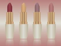 Lippenstift stock illustratie