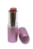 Lippenstift. stock afbeelding