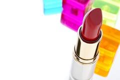 Lippenstift Lizenzfreie Stockbilder