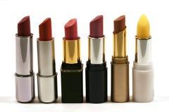 Lippenstift Stock Afbeelding