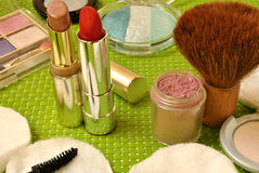 Lippenstift Lizenzfreie Stockfotografie