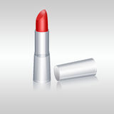 Lippenstift stock foto's