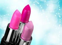 Lippenstift Lizenzfreies Stockfoto