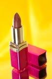 Lippenstift stockbild