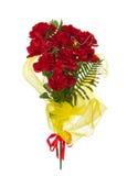 Lippenstift-Anlage mit Blumen Aeschynanthus-radicans Jack Stockfotografie