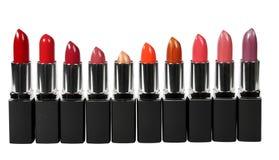 Lippenstifte Lizenzfreie Stockfotografie