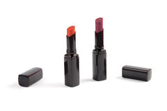 Lippenstifte Lizenzfreie Stockbilder