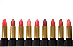 Lippenstifte Lizenzfreie Stockfotos