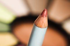 Lippenzwischenlage Stockfotografie
