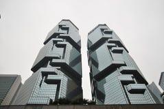 Lippo-Mitte, Hong Kong Stockfotos