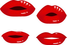 Lips Stock Images