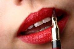 Lips Stock Image