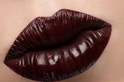 Lips Stock Photo