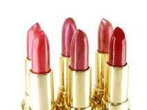 Lipstick 1 Royalty Free Stock Photos
