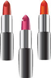 Lipstick. Royalty Free Stock Images