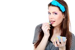 Lipstick Stock Image