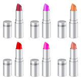 Lipstick Royalty Free Stock Photo