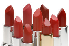 Lipstick 2 Royalty Free Stock Photo