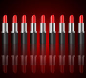 Lipstick. Stock Images