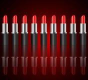 Lipstick. Stock Images