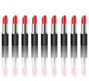 Lipstick. Royalty Free Stock Photo