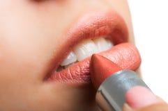 Lipstick Royalty Free Stock Photography