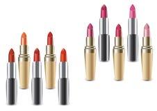 Lipstick. Stock Image