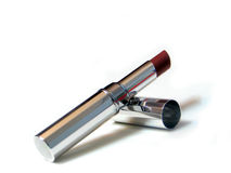 Lipstick. A lipstick Stock Image