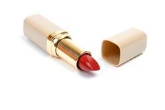 Lipstick. Isolated on white background Royalty Free Stock Image