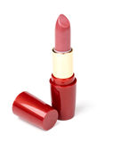 Lipstick isolate Stock Photography