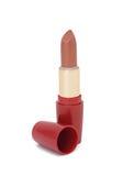 Lipstick, isolated Stock Photo