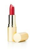 Lipstick isolated Stock Photos