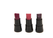Lipstick isolated Royalty Free Stock Images