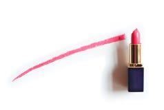 Lipstick Line Stock Image