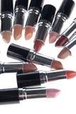 Lipstick for lips Stock Photo