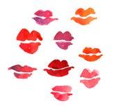 Lipstick Royalty Free Stock Photo