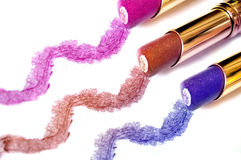 Lipstick3 Royalty Free Stock Images