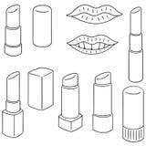 lipsticks Image stock