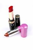 Lipsticks Royalty Free Stock Images