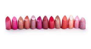 Lipsticks Royalty Free Stock Image
