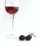 Liqueur Royalty Free Stock Photography