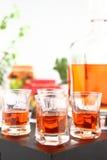 Liqueur Stock Photography