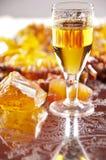 Liqueur Stock Images