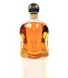 Liqueur bottle Stock Photography
