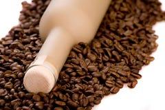 Liqueur de café Images libres de droits