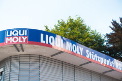 Liqui Moly Stock Photos