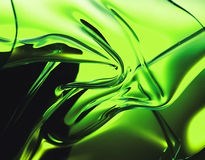 Liquid background Royalty Free Stock Photography