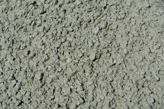 Liquid concrete mixing Stock Photography