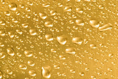 Liquid Gold Stock Photos