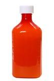 Liquid Perscription Medicine royalty free stock photo